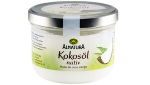 Alnatura Kokosöl nativ 400ml