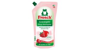 Frosch Granatapfel Weichspüler