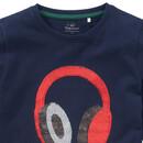 Bild 3 von Jungen Langarmshirt mit Wendepailletten