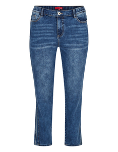 THEA - Jeans-Hose, 5-Pocket-Style