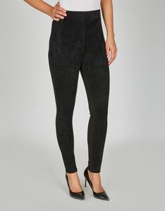Bexleys woman - Leggings im Material-Mix