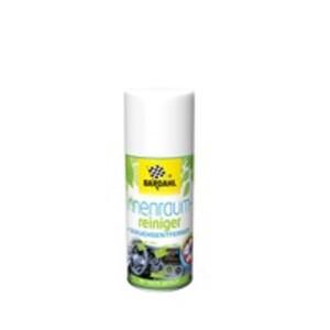 Desinfektionsmittel für den Fahrzeuginnenraum von Bardahl, 125 ml