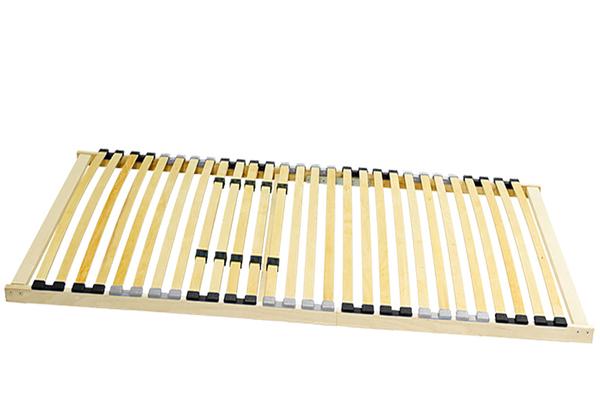Coemo 7-Zonen-Lattenrost Basic, 140 x 200 cm