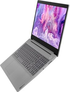 Lenovo IdeaPad 3 15ARE05 Notebook (39,6 cm/15,6 Zoll, AMD Ryzen 5, Radeon, 512 GB SSD, inkl. Office-Anwendersoftware Microsoft 365 Single im Wert von 69 Euro)