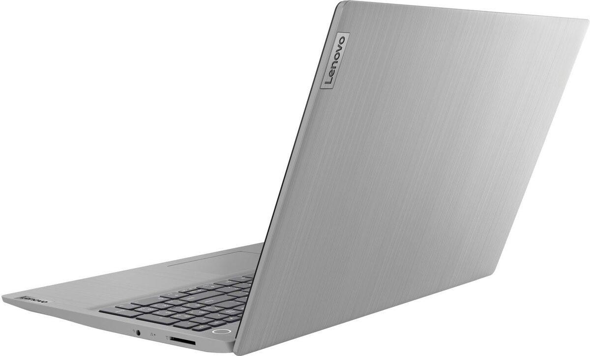 Bild 5 von Lenovo IdeaPad 3 15ARE05 Notebook (39,6 cm/15,6 Zoll, AMD Ryzen 5, Radeon, 512 GB SSD, inkl. Office-Anwendersoftware Microsoft 365 Single im Wert von 69 Euro)