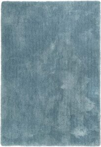 Hochflor-Teppich »Relaxx«, Esprit, rechteckig, Höhe 25 mm, Besonders weich durch Microfaser
