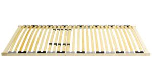 Coemo 7-Zonen-Lattenrost Basic, 100 x 200 cm