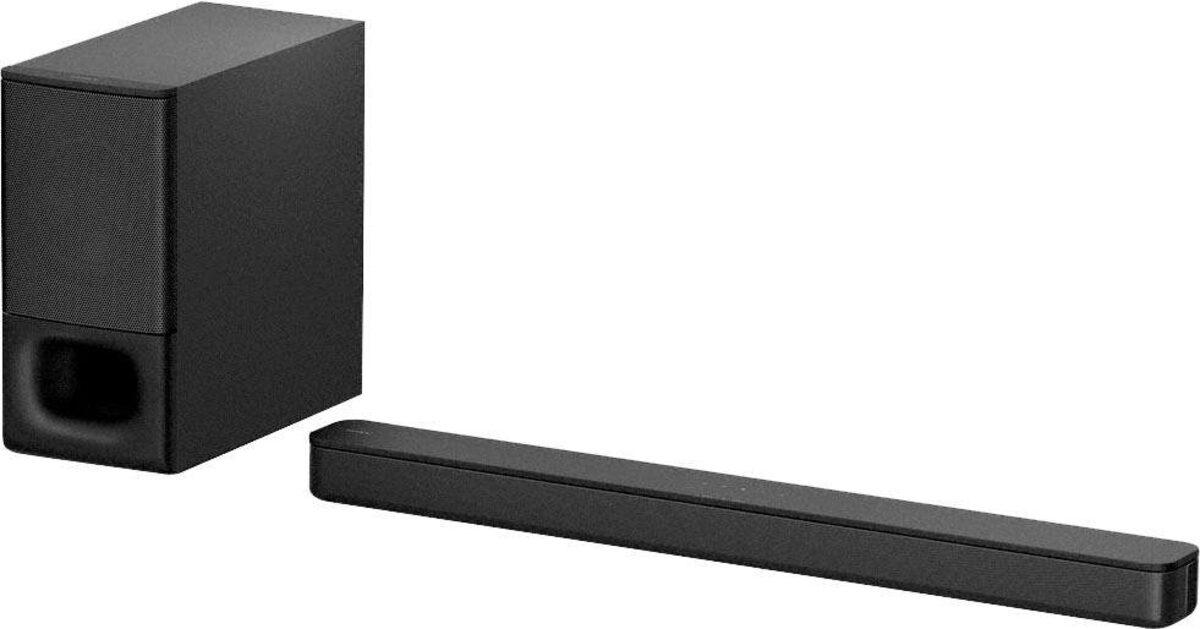 Bild 1 von Sony HT-SD35 2.1 Soundbar (Bluetooth, 320 W)