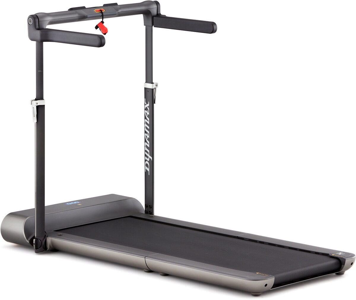 Bild 2 von Dynamax Laufband »Dynamax RunningPad«, weniger als 0,5 qm Platzbedarf durch faltbares Laufdeck