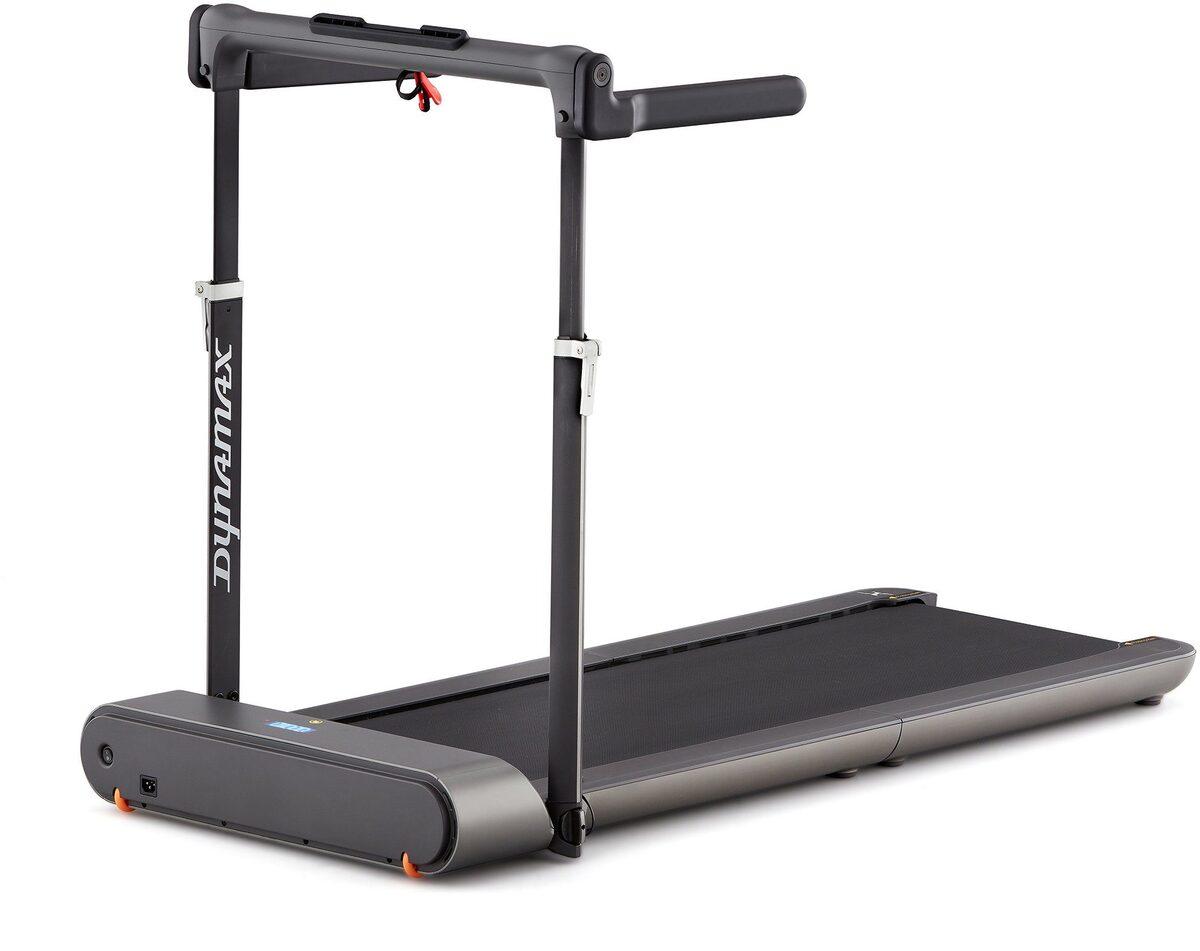 Bild 3 von Dynamax Laufband »Dynamax RunningPad«, weniger als 0,5 qm Platzbedarf durch faltbares Laufdeck