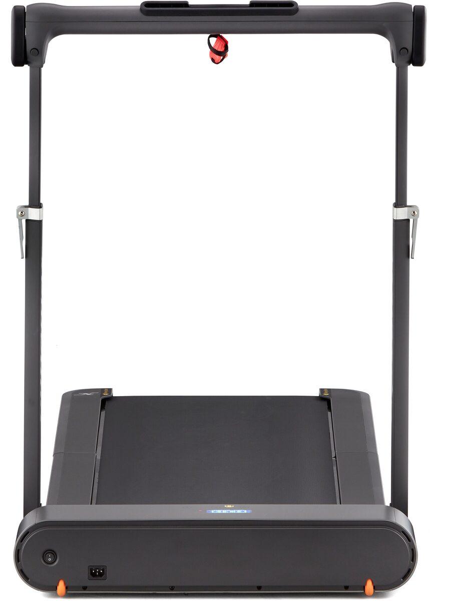 Bild 4 von Dynamax Laufband »Dynamax RunningPad«, weniger als 0,5 qm Platzbedarf durch faltbares Laufdeck