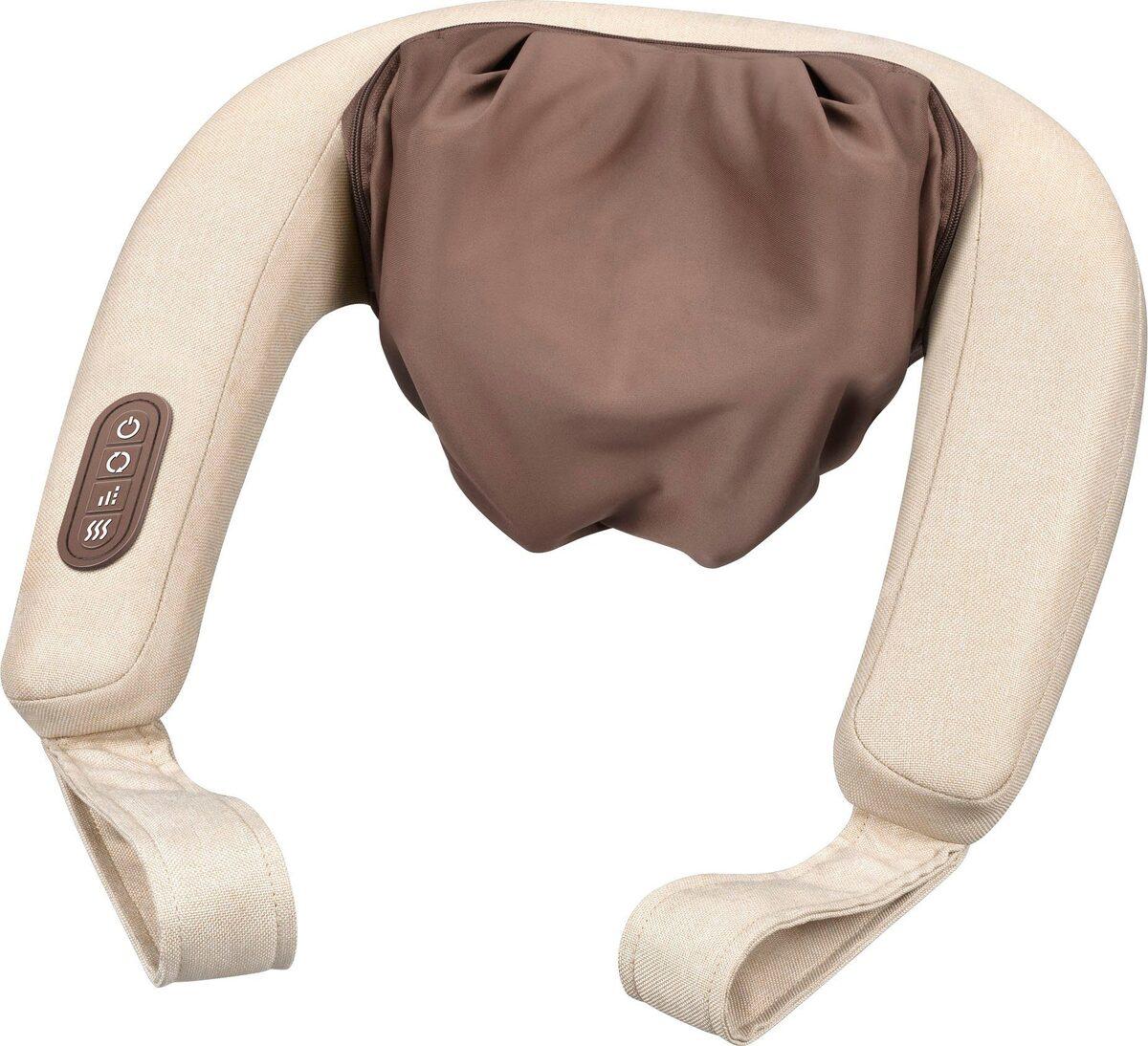 Bild 2 von BEURER Nacken-Massagegerät »MG 153 4D«, 1-tlg.