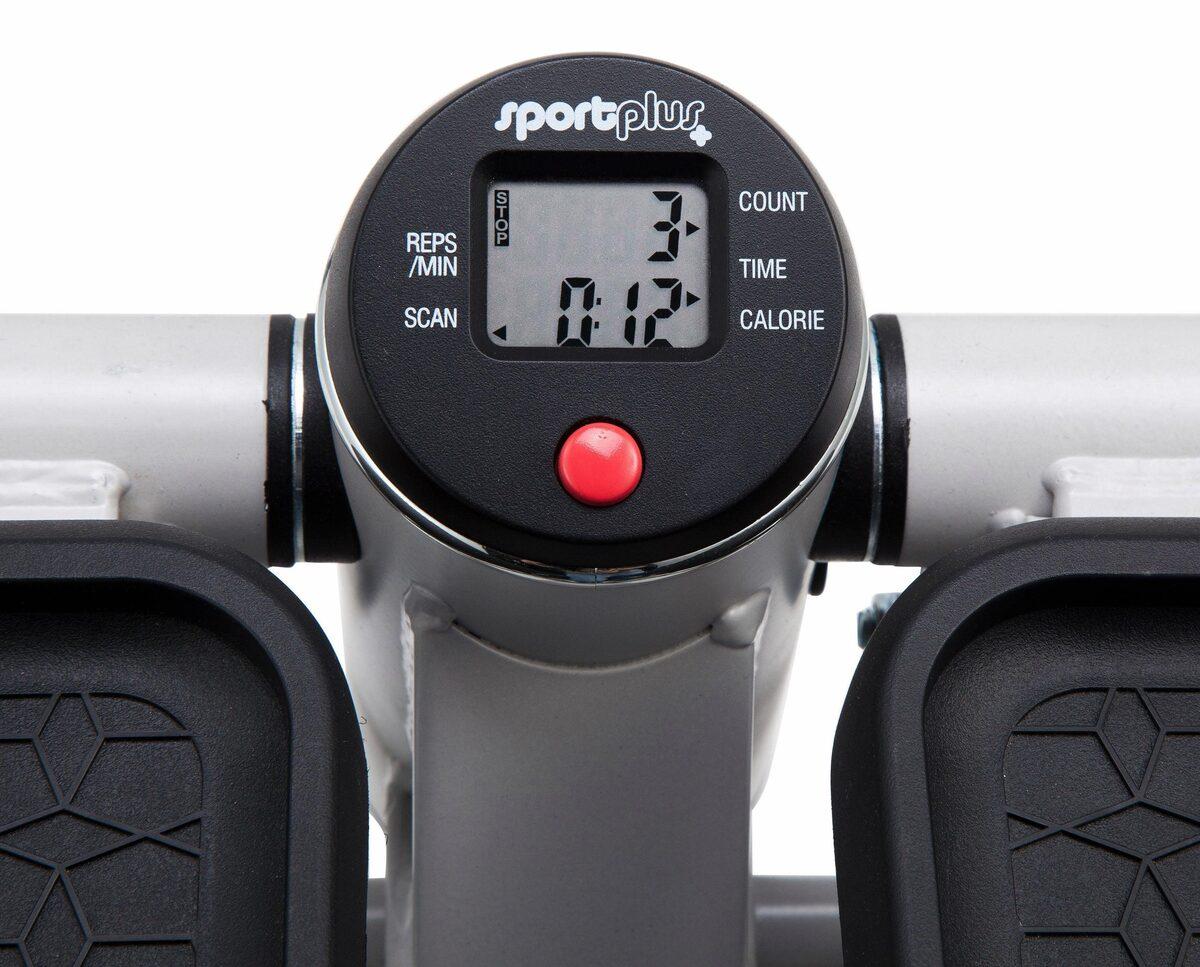 Bild 4 von SportPlus Stepper »SP-MSP-005«, mit Trainingscomputer
