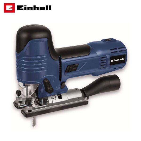 Einhell Pendelhub-Stichsäge D-PS 750