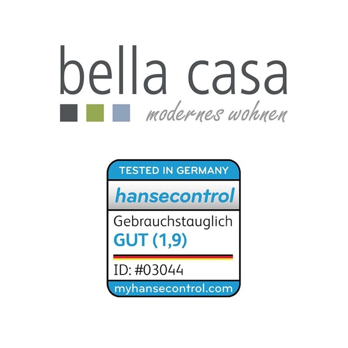 Bild 2 von Bella Casa Thermo-Verdunklungsrollo, ca. 60 x 150 cm, Weiß