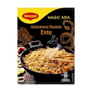 Maggi Magic Asia für 2 Portionen versch. Sorten,   jeder Beutel