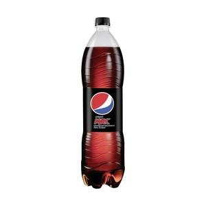 Pepsi* oder Schwip Schwap* (*koffeinhaltig), versch. Sorten,  1,5-Liter-Flasche