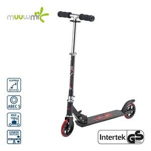Scooter 125er - 125-mm-Rollen