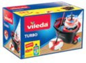 Vileda Wischmop-Set »Turbo«