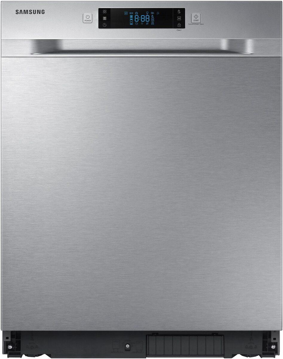 Bild 4 von Samsung Unterbaugeschirrspüler, DW60M6042US, 10,5 l, 13 Maßgedecke, Betriebsgeräusch nur 44 dB