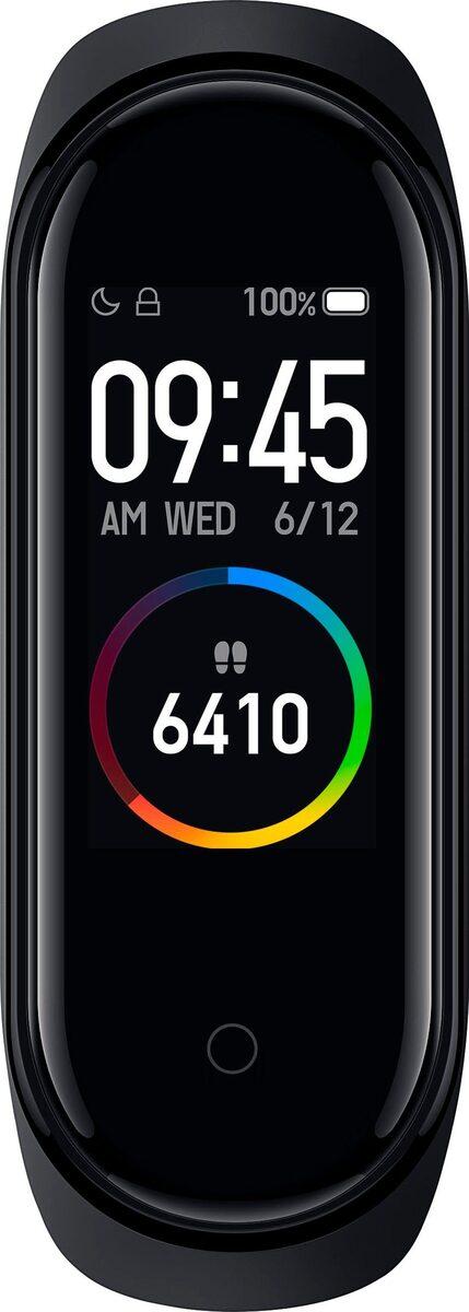 Bild 1 von Xiaomi Mi Band 4 Smartwatch (2,41 cm/0,95 Zoll)