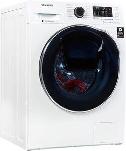 Samsung Waschtrockner AddWash WD5500 WD8EK5A00OW/EG, 8 kg/4,5 kg, 1400 U/Min, 4 Jahre Garantie + kostenlose Altgerätemitnahme