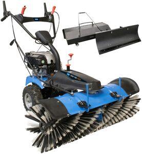 Güde Kehrmaschine »GKM 100 PRO«, 100 cm Arbeitsbreite