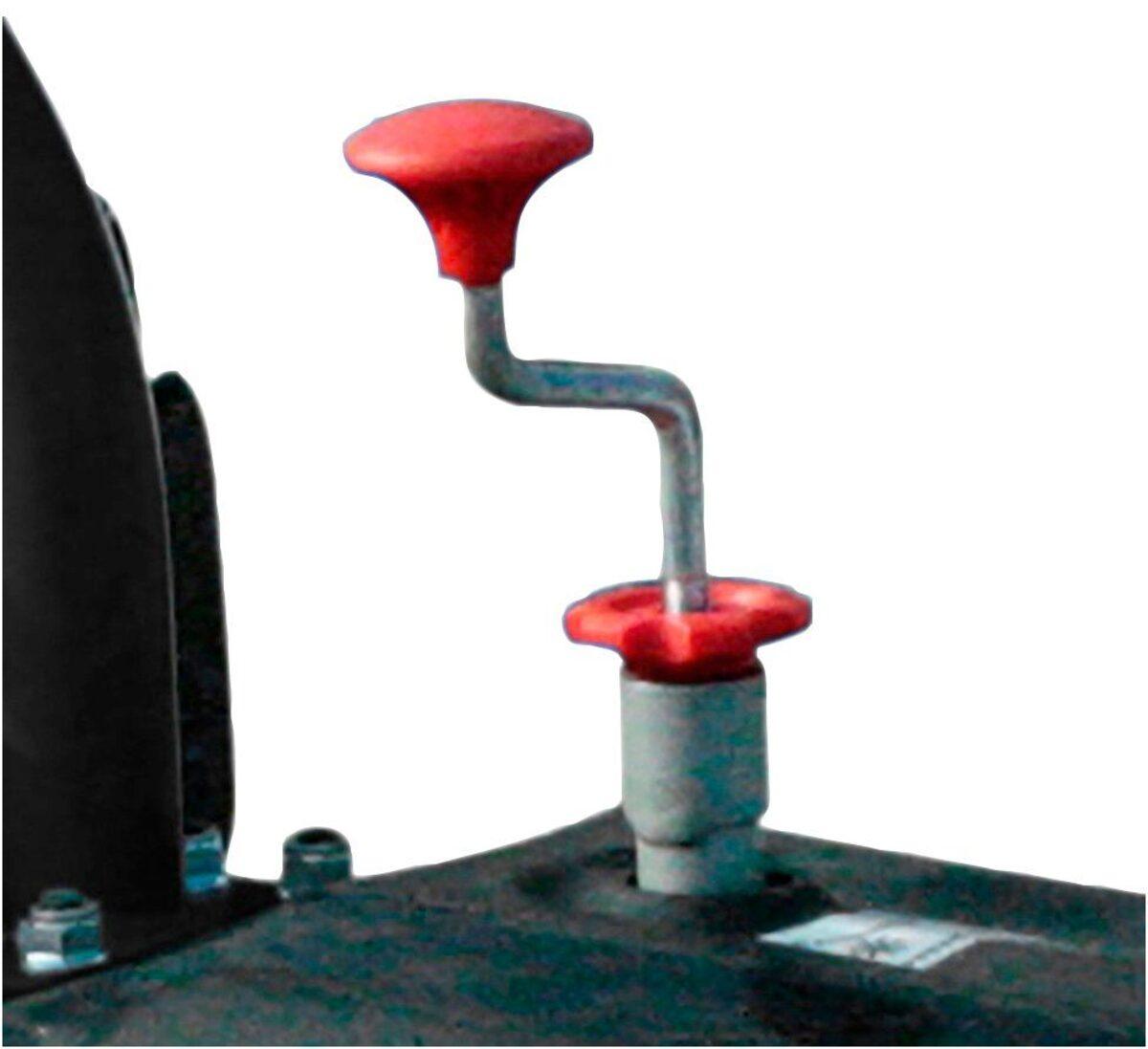 Bild 5 von Güde Kehrmaschine »GKM 100 PRO«, 100 cm Arbeitsbreite