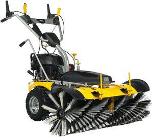 TEXAS Kehrmaschine »Smart Sweep 1000«, 100 cm Arbeitsbreite