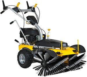 TEXAS Kehrmaschine »Smart Sweep 800E«, 80 cm Arbeitsbreite