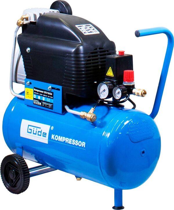 GÜDE Kompressor »231/10/24«, 230 V