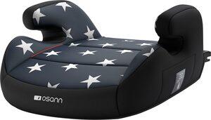 Osann Kindersitzerhöhung »Sitzerhöhung Junior Isofix, Stars Exklusiv Design«