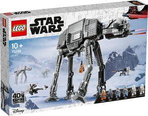 LEGO® Konstruktions-Spielset »LEGO® Star Wars™ 75288 AT-AT™«