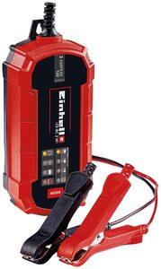 EINHELL Batterieladegerät »CE-BC 2 M«, 12 V, 2 A