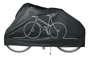 IDEENWELT Fahrrad-und Mofa-Abdeckung 2020