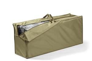 IDEENWELT Tasche für Sitzauflagen