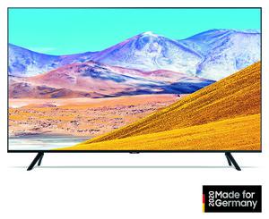Samsung GU55TU8079U LED TV (55 Zoll ( 138 cm), Smart TV, 4K, Sprachsteuerung, Alexa)
