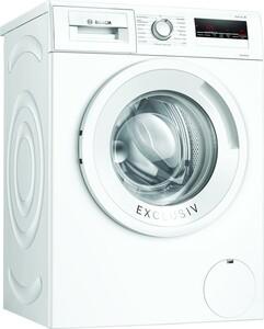 BOSCH Waschmaschine Serie 4 WAN28298 (EEK A+++, Aquastop, Restzeit-Anzeige, Endezeit-Vorwahl, Startzeit-Vorwahl, Sport-Programm, Eco-Silence-Motor)