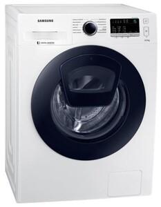 Samsung WW4500 WW90K44205W/EG AddWash Waschmaschine (Energieeffizienzklasse A+++, 9 kg, 1400 U/min, SmartCheck, ECO Trommelreinigung, Weiß)