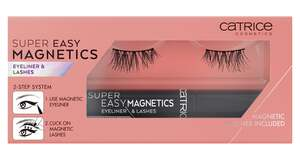 Catrice Super Easy Magnetics Eyeliner & Lashes 010