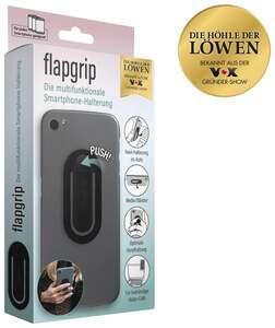 flapgrip Handyhalterung schwarz