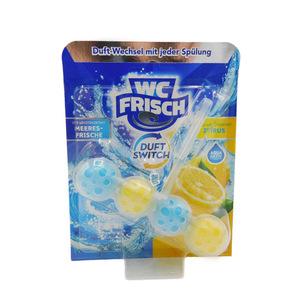 """WC Spüler Duft Switch """"Meeresfrische & Zitrus"""" 50 g"""