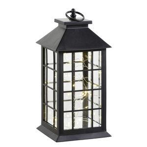 ProVida LED-Laterne 14 x 14 x 30 cm
