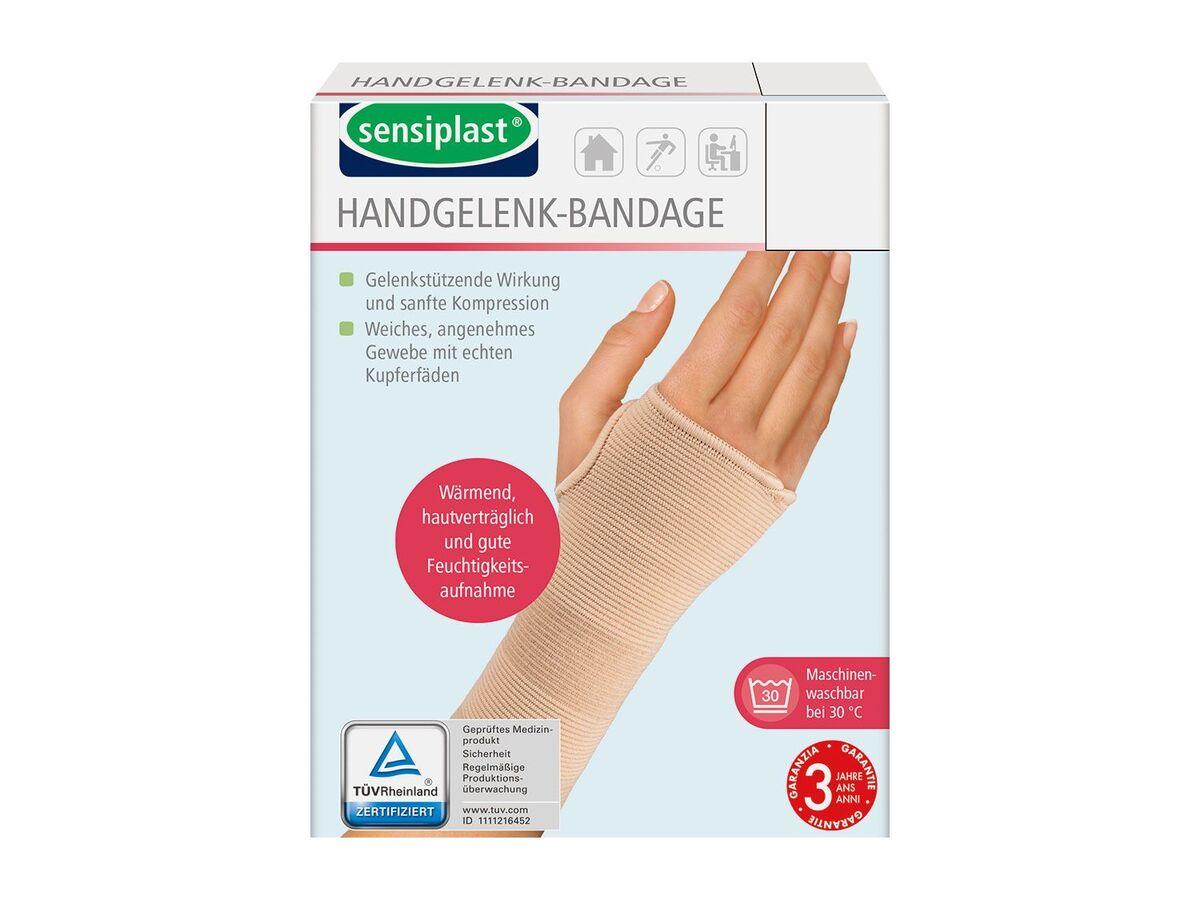 Bild 3 von SENSIPLAST® Bandage