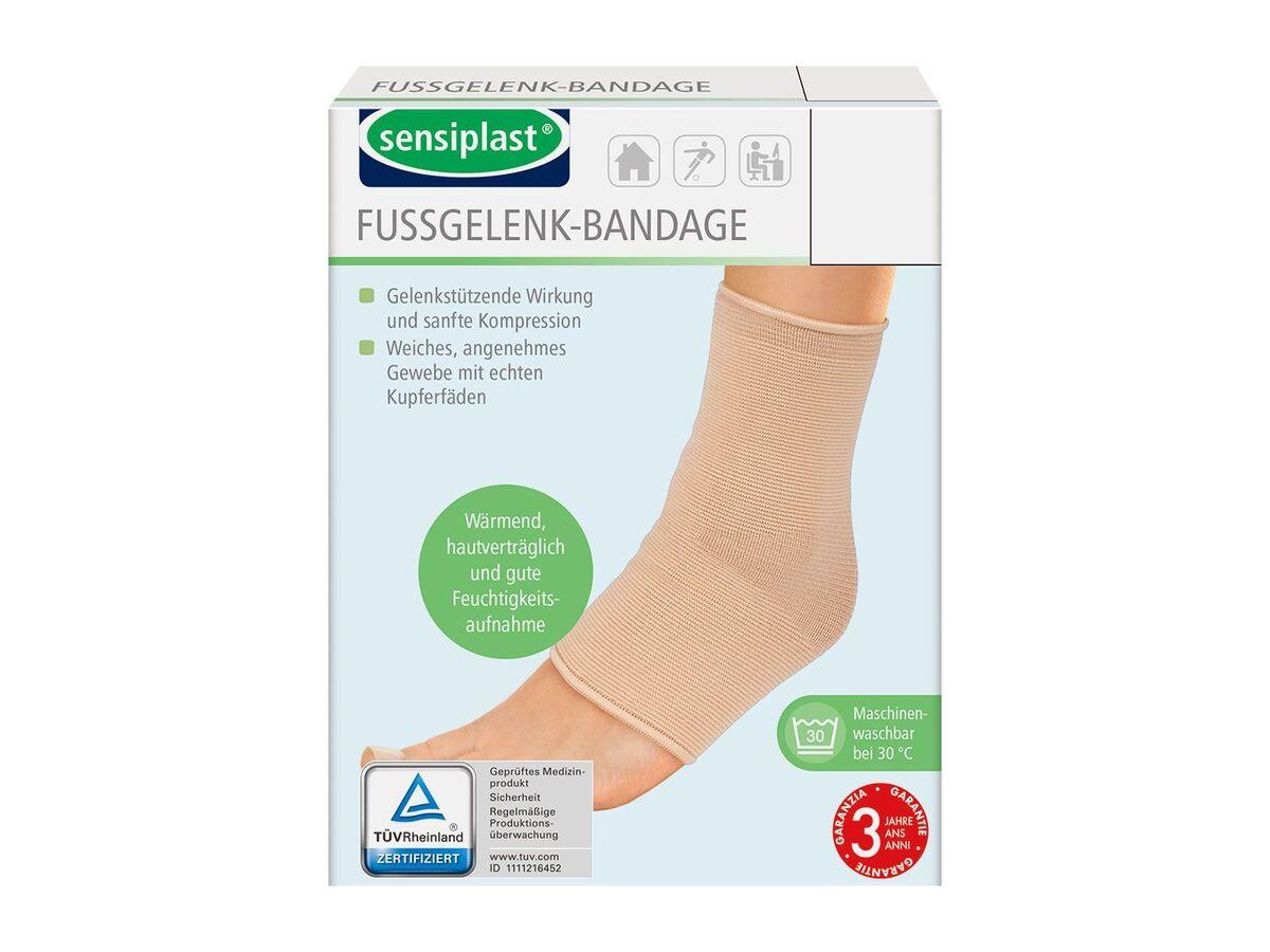 Bild 4 von SENSIPLAST® Bandage