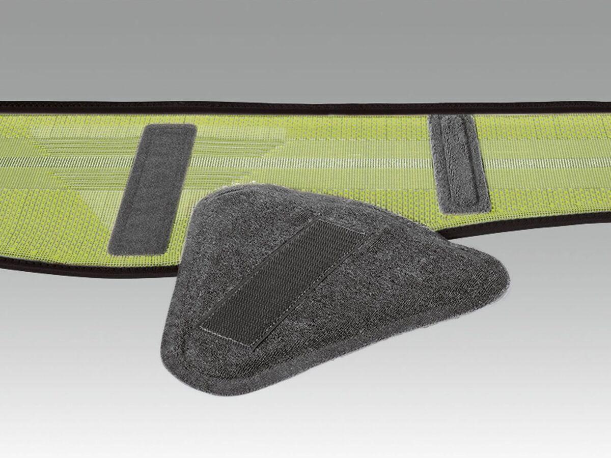 Bild 2 von SENSIPLAST® Rückenbandage, mit positionierbarer Lumbalpelotte, mit Noppen