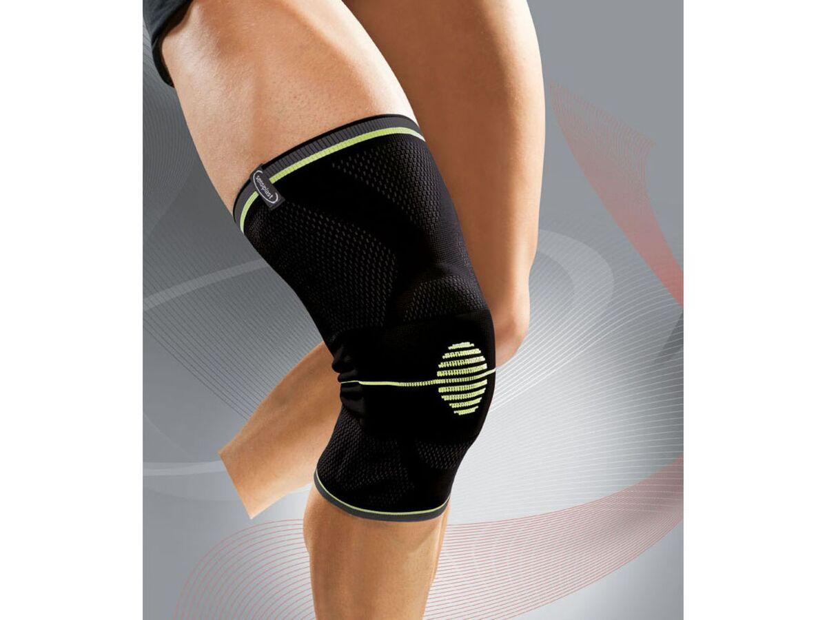 Bild 2 von SENSIPLAST® Strumpfbandage, für Knie, mit ringförmiger Pelotte