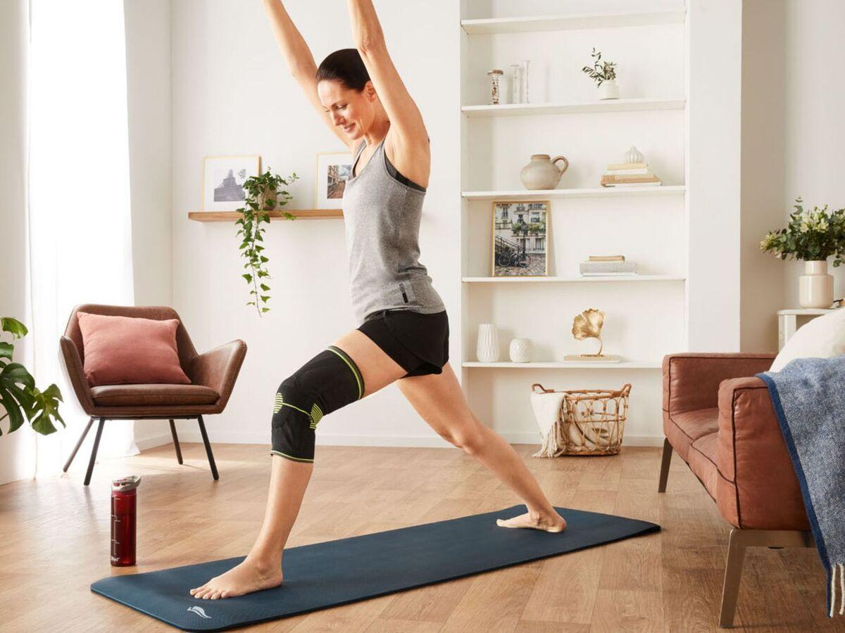 Bild 3 von SENSIPLAST® Strumpfbandage, für Knie, mit ringförmiger Pelotte