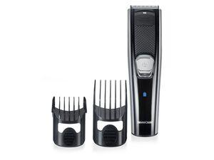 SILVERCREST® Haar-/ Bartschneider »SHBS 500 D4«, mit Edelstahl-Schneidsatz, Li-Ionen-Akku