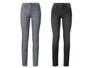 ESMARA® Jeans Damen, Skinny Fit, im 5-Pocket-Style, mit Baumwolle und Elasthan